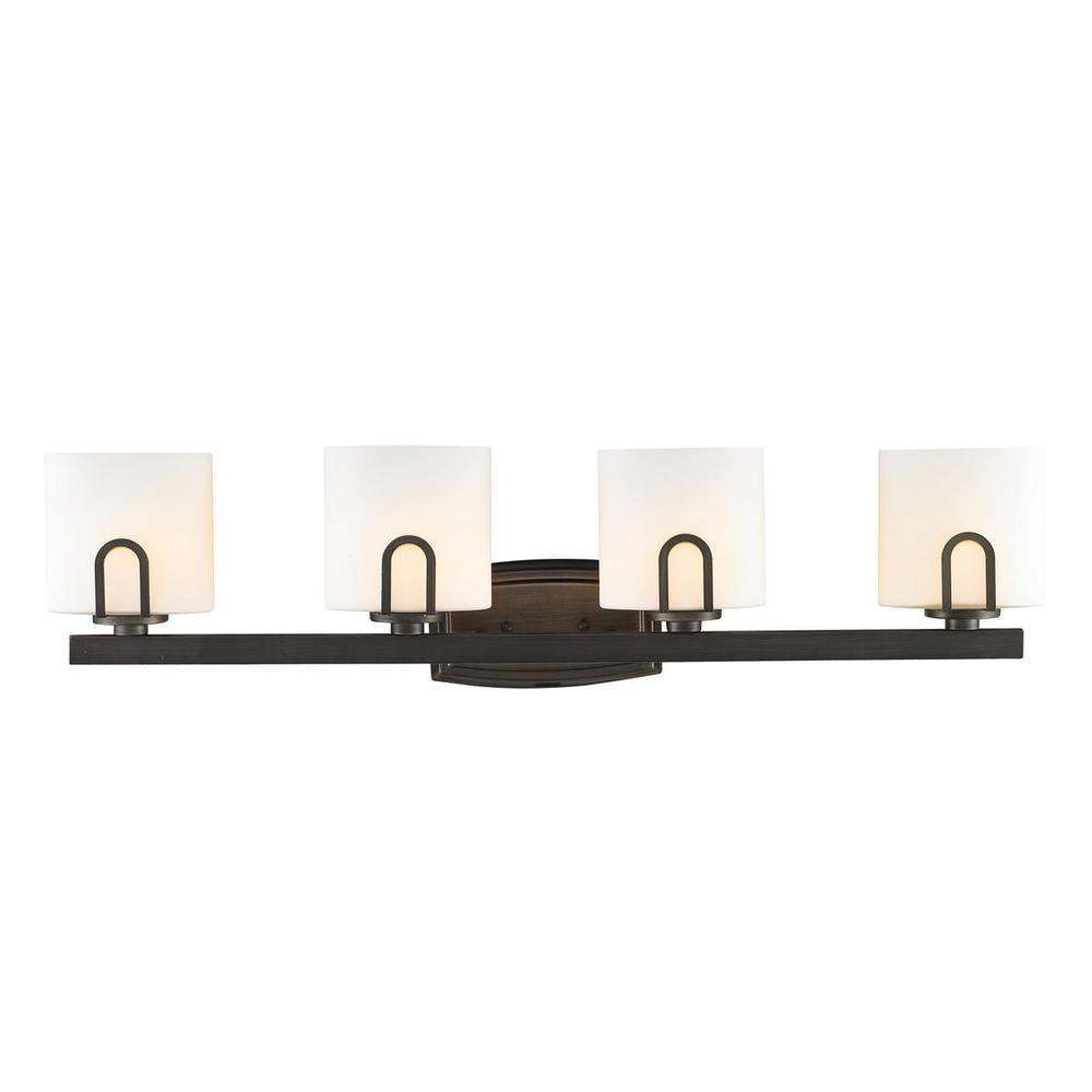 Light Bath Vanity Z Candlelight Log - Bathroom vanity lights facing up or down