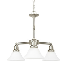 Sea Gull 31060-962 - Three Light Chandelier