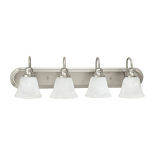 Sea Gull 44942-962 - Four Light Wall / Bath