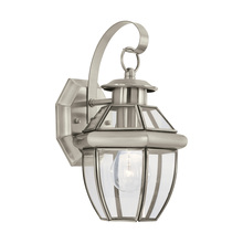 Sea Gull 8037-965 - One Light Outdoor Wall Lantern