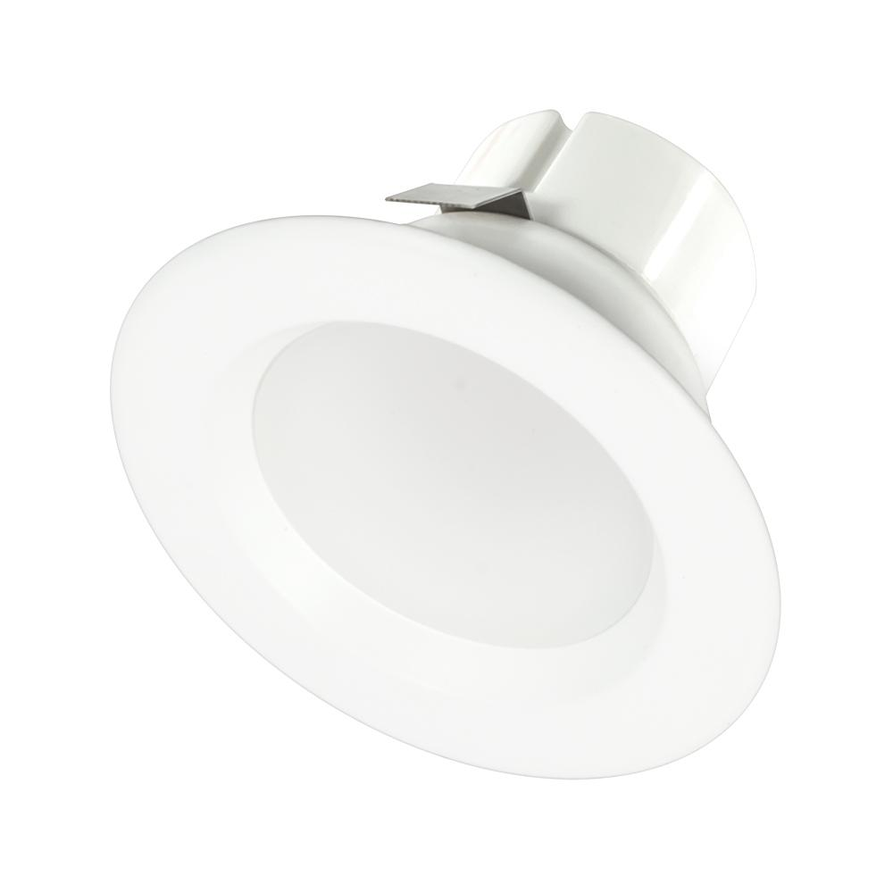3 in EPRO2, 120V, 3000K, Dimmable, White, cETLus