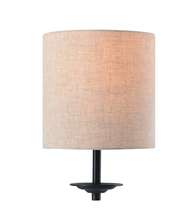 Kenroy Home 32971BRZ - Chevet Wallchiere Lamp