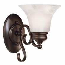 Kenroy Home 91391BBZ - Wynwood 1 Light Sconce