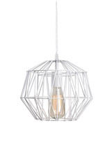 Kenroy Home 93884WW - Mindi 1 Light Swag Pendant